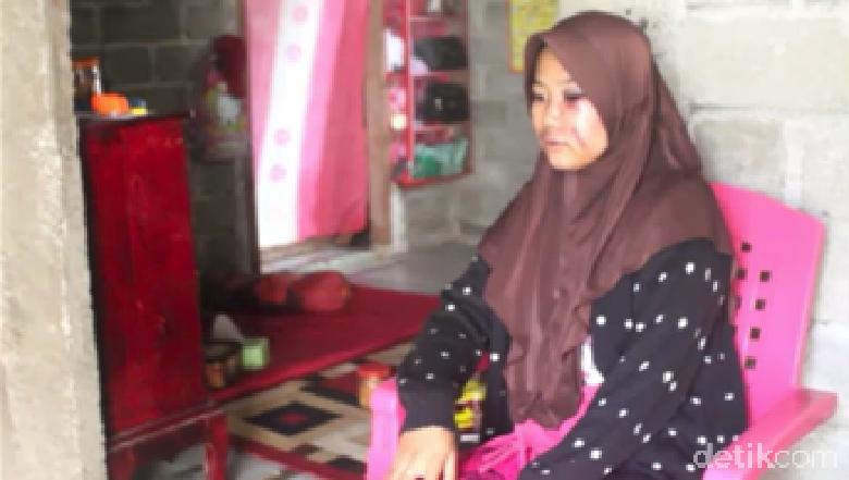 Dianiaya OTK, Wanita Muda di Sulbar Babak Belur dan Nyaris Buta