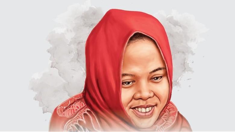 Diplomasi Indonesia Pasca-Siti Aisyah