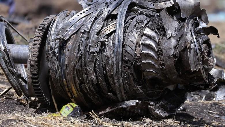 Istri Korban Tragedi Ethiopian Airlines Gugat Boeing Rp 3,9 Triliun