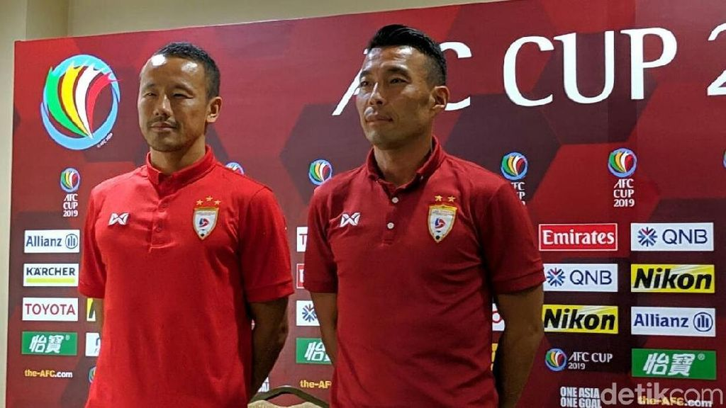 Ambisi Kapten Lao Toyota Cetak Sejarah di Piala AFC 2019