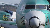 FAA Disebut Tak Independen Evaluasi Keamanan Sistem MCAS Boeing 737 MAX