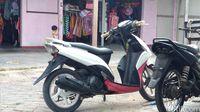 Sepeda Motor Dibawa Kabur, Ibu-ibu Pulau Tidung Ini Malah Tertawa