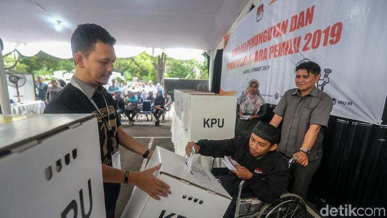 KPPS dan Ujung Tombak Pemilu 2019