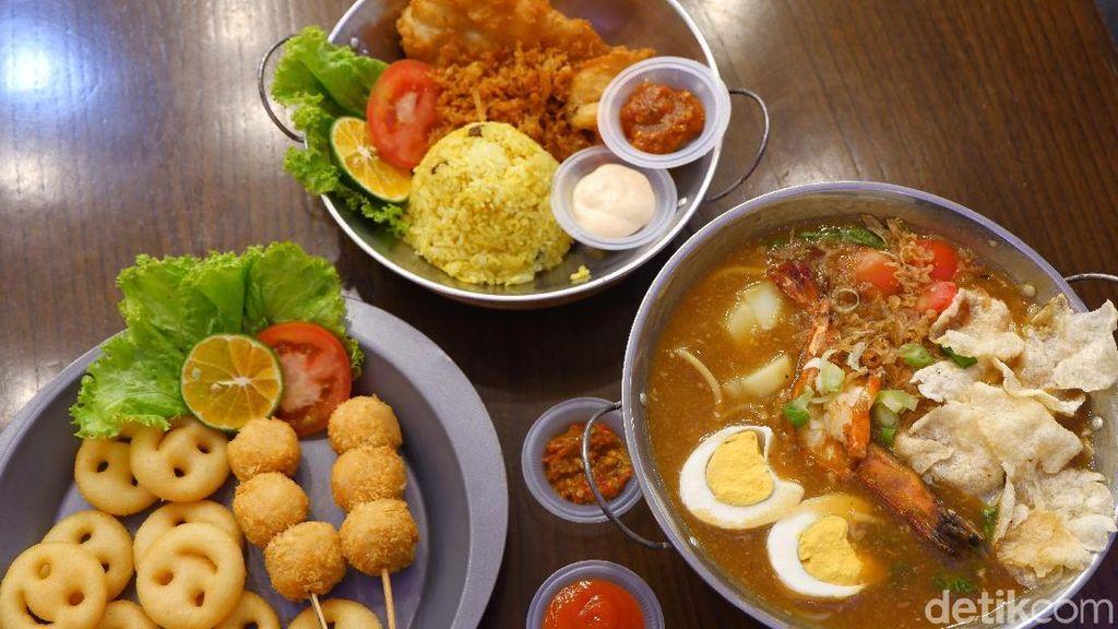 Fish & Cheap: Gurih Lembut Fish and Chips yang Ramah Kantong