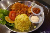Fish & Cheap: Gurih Lembut 'Fish and Chip's yang Ramah Kantong