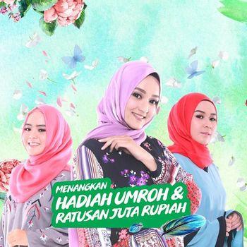 Hijab Hunt 2019 Kembali Digelar, Yuk Daftar!
