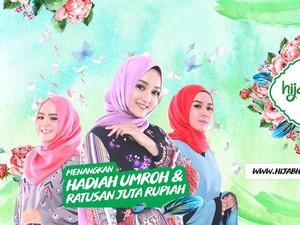 Audisi Pertama Sunsilk Hijab Hunt 2019 Akan Digelar di Surabaya, Sudah Siap?