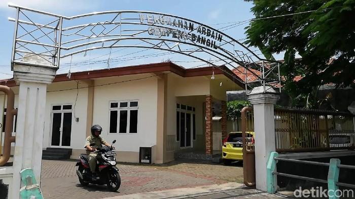 Kampung janda di Pasuruan/File detikcom