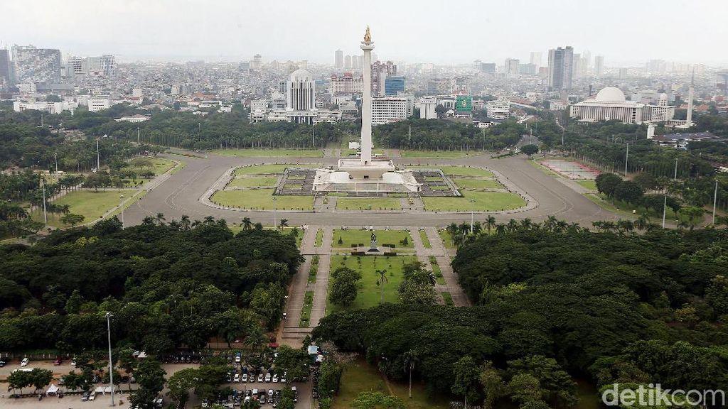 Kritik Kepala Bappenas ke Anies: Objek Wisata di Jakarta Apa Sih?