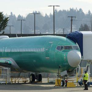 Sudah Uji Terbang, Boeing Siap Sertifikasi 737 MAX