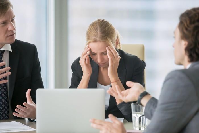 Ilustrasi cara mengatasi stres. Foto: iStock