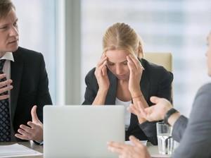 Ketidaksetaraan Gaji Jadi Penyebab Meningkatkannya Gangguan Jiwa