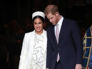 Pangeran Harry Buka Suara setelah Disebut Munafik karena Naik Jet Pribadi