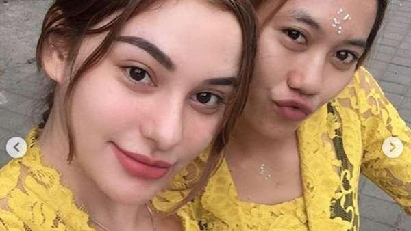 Disebut Dekat dengan Jerinx SID, Kenalan dengan Nora Alexander Yuk!