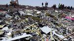 Duka Keluarga Korban Jatuhnya Ethiopian Airlines