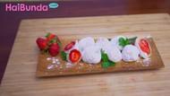 Resep Mochi Strawberry, Dessert Kenyal Manis Segar di Mulut