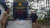 Kementerian ESDM Bangun 2.290 Sumur Bor di Seluruh Indonesia