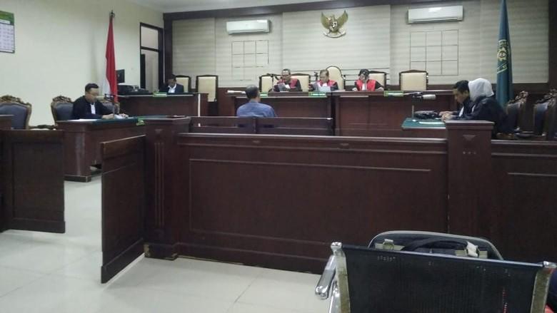 Mantan Pejabat PT Petrogas Jatim Didakwa Rugikan Negara Rp 29 Miliar