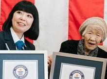 Jepang Punya 80.000 Penduduk Berusia 100 Tahun