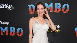 Selingkuh dengan Brad Pitt, Jolie Tak Merasa Bersalah pada Jennifer