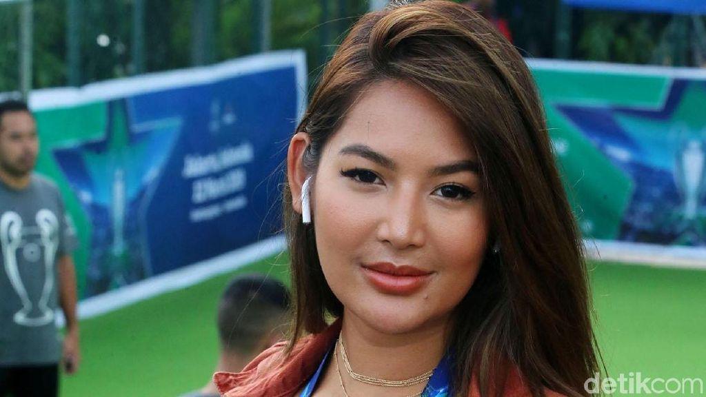 Dikaitkan dengan Kevin Sanjaya, Maria Selena Ternyata Pacaran dengan Pilot?