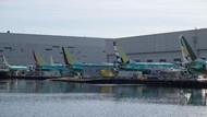 Imbas Kecelakaan 737 Max 8, Boeing Tak Dapat Pesanan di April