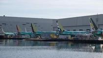 Boeing Menghadap Regulator Bahas Cacat Produksi