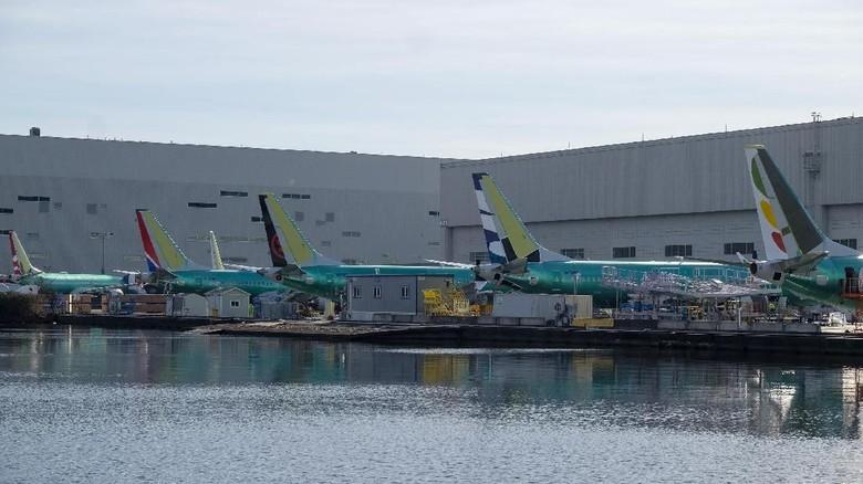 Akan Terima Boeing 737 MAX pada Desember, Maskapai Rusia: Ini Pesawat Bagus