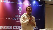 IESPL Siap Bantu Jaring Atlet eSport buat SEA Games 2019