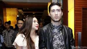 Perut Makin Membesar, Nikita Mirzani Bicara Soal Tarif