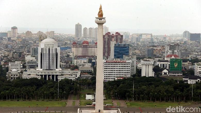 10 Tempat Wisata di Jakarta yang Bikin Kamu Fresh Lagi/Foto: Rengga Sancaya