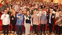 Menperin Sebut Lulusan Akademi Apple di Tangerang Berkelas Dunia