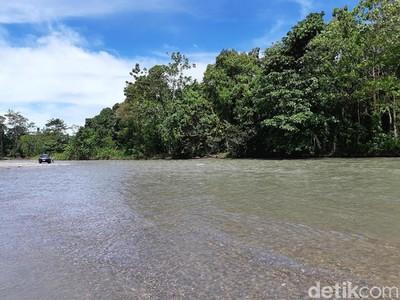 Bukan di Jakarta, Ini Kali Jodoh di Papua