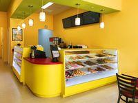 Karena medsos netizen datangi toko donat yang sepi hingga for Foto interior design