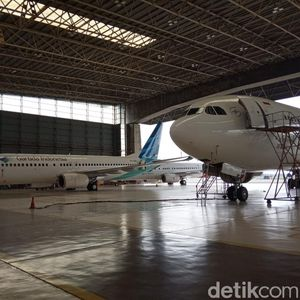 Batalkan Pesanan Boeing 737 Max 8, Garuda Mau Pindah ke Lain Hati?