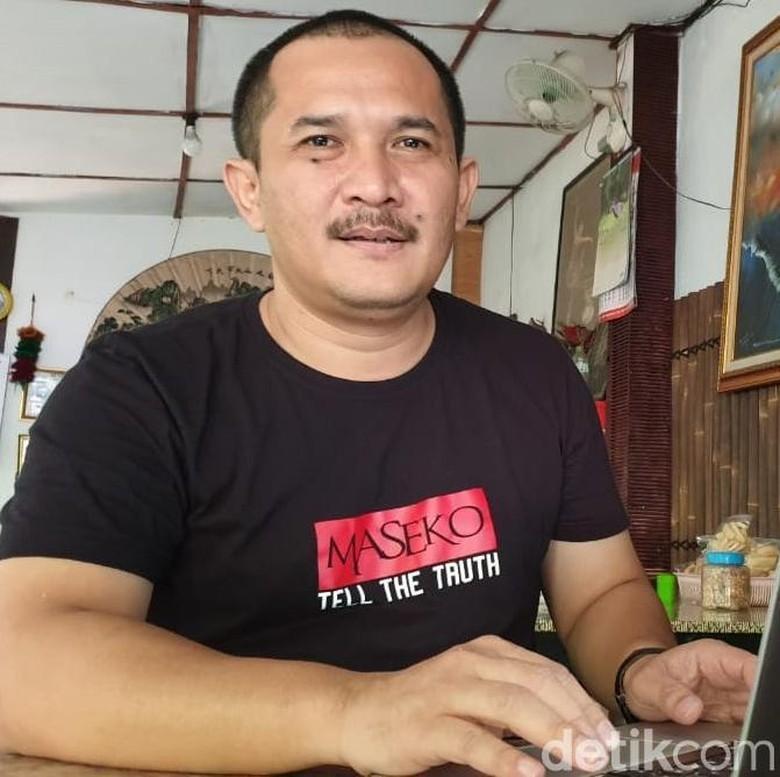 Prabowo Takluk Di TPS Amien Rais, TKD: Memang Nggak Pernah