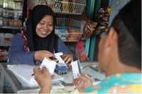 Jasa Agen BRILink yang Beri Layanan Perbankan di Kepulauan Seribu