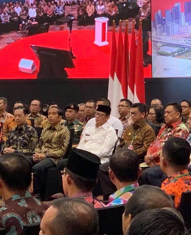 Janji Gubernur Olly Permudah Izin Investasi di Sulut