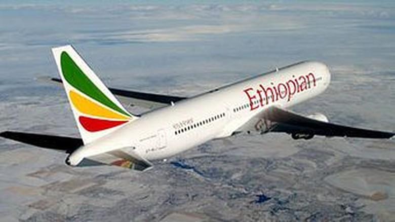 Ethiopian Airlines Adalah Maskapai Penerbangan Terbesar di Afrika