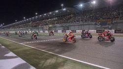 Jadwal MotoGP 2021: Mulai Tancap Gas Pekan ini di Losail
