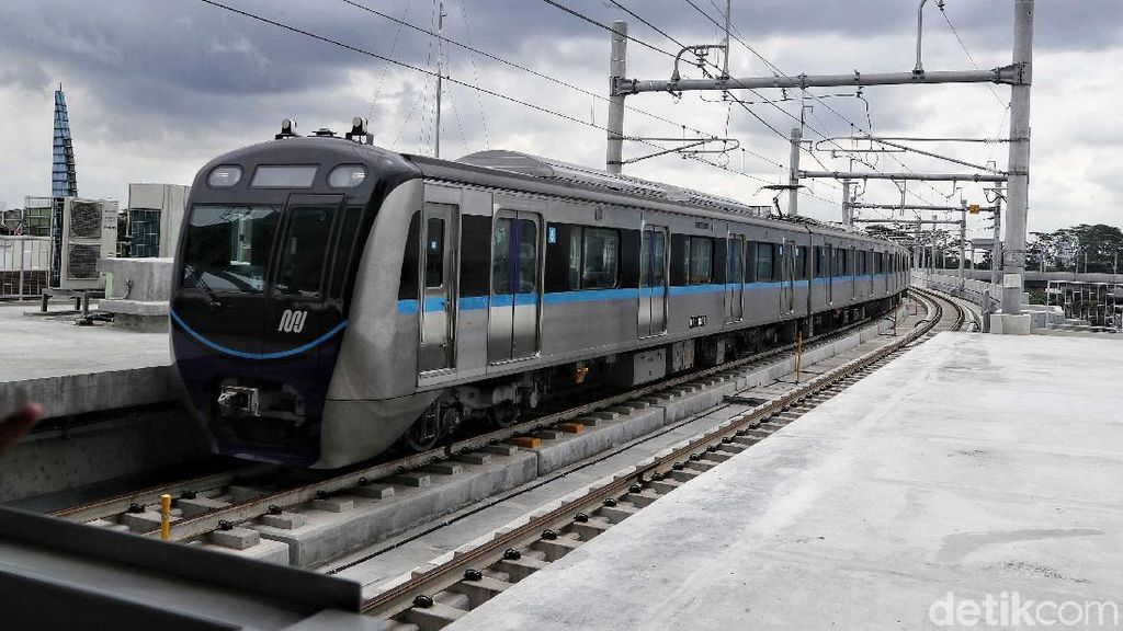 Tempat Wisata di Sepanjang Jalur MRT Jakarta