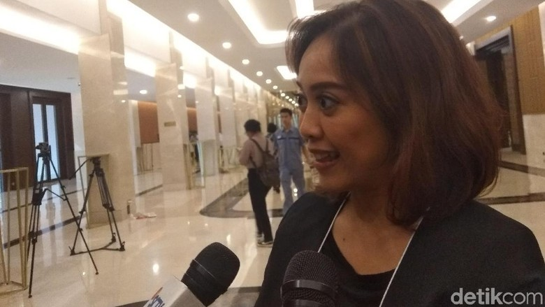 Putri Ayuningtyas Jamin Tak akan Intervensi Kandidat di Debat Cawapres