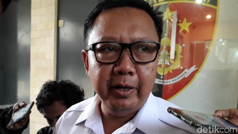 Keterangan Pria yang Diamankan di Mako Brimob Yogya Berubah-ubah