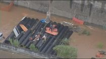 Hujan Ekstrem di Brazil, Lima Orang Tewas