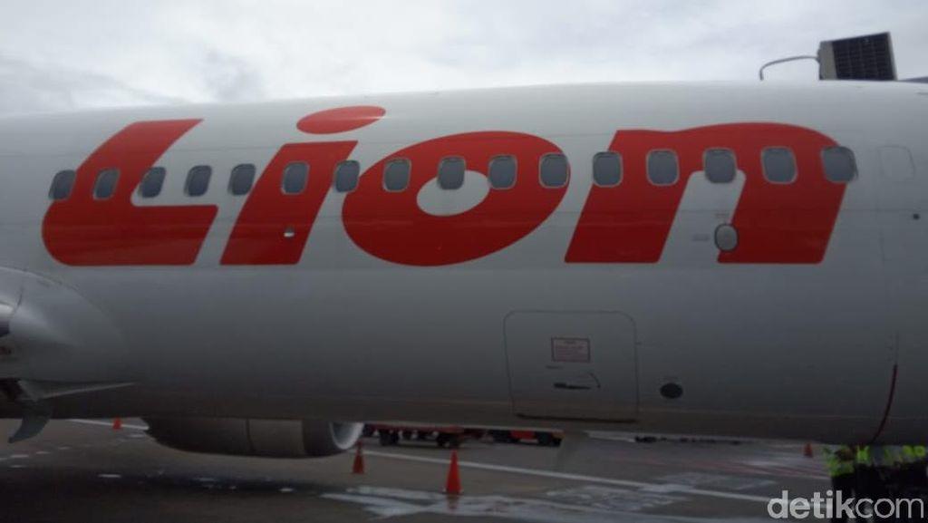 Ratusan Penerbangan Amburadul Imbas Kabut Asap