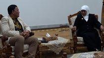 Penuhi Pakan Ternak, Khofifah Dorong Bupati di Jatim Tanam Jagung