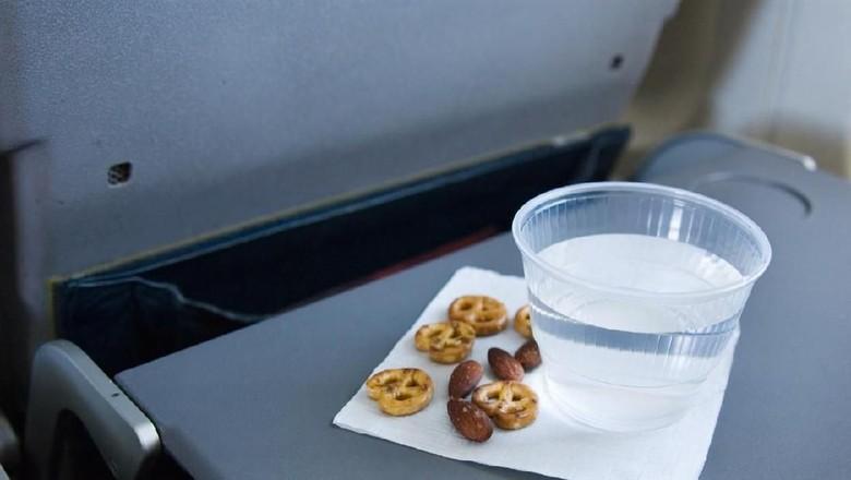 Ilustrasi kacang almond (iStock)
