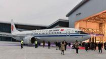 Maskapai 6 Negara Kandangkan Boeing 737 MAX 8