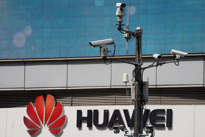 Huawei. Foto: Reuters