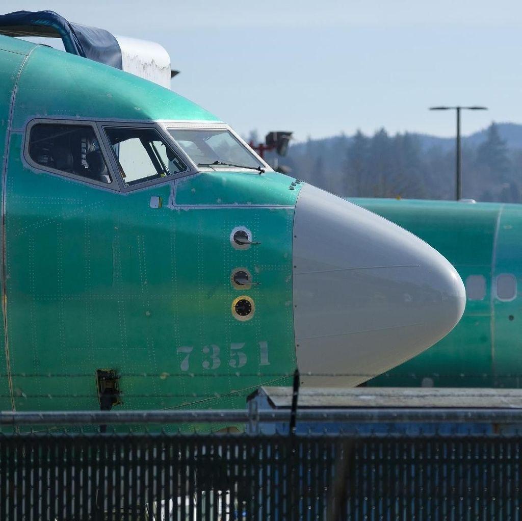 Boeing 737 MAX Berpotensi Kembali Mengudara, Pilot-pilot Eropa Cemas